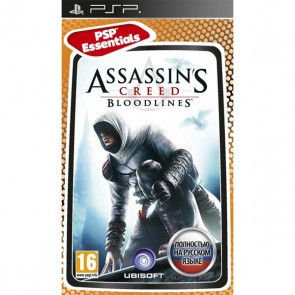 PSP ASSASSIN'S CREED : BLOODLINES (EU)
