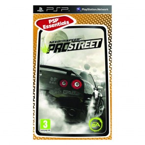 PSP NEED FOR SPEED : PROSTREET (EU)