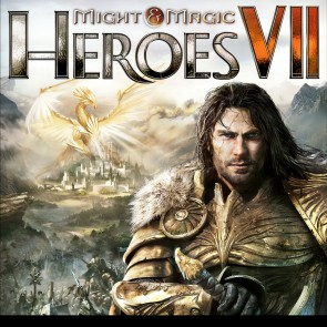 PCCD HEROES OF MIGHT AND MAGIC VII