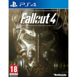 PS4 FALLOUT 4 (EU)
