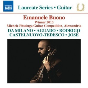 BUONO: Guitar Recital