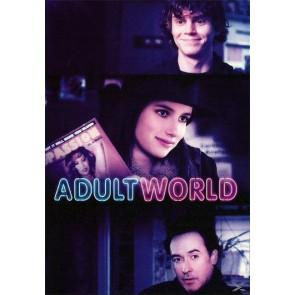 ΑΚΑΤΑΛΛΗΛΟ ΓΙΑ ΑΝΗΛΙΚΟΥΣ / ADULT WORLD