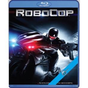 ROBOCOP (2014) (BD)