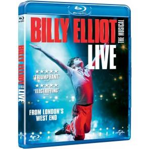 BILLY ELLIOT THE MUSICAL (BD)