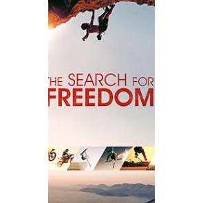 ΑΝΑΖΗΤΩΝΤΑΣ ΤΗΝ ΕΛΕΥΘΕΡΙΑ (DVD)/X-THE SEARCH FOR FREEDOM (DVD)