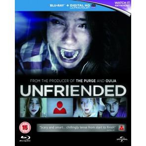UNFRIENDED (BD)/UNFRIENDED (BD)