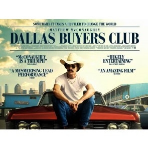 DALLAS BUYER'S CLUB (DVD) [S]/DALLAS BUYER'S CLUB (DVD) [S]