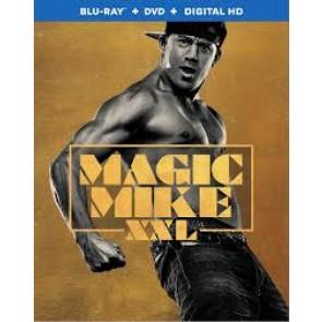 MAGIC MIKE XXL BD