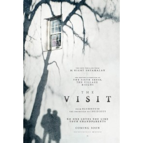 Η ΕΠΙΣΚΕΨΗ (BD)/THE VISIT(BD)