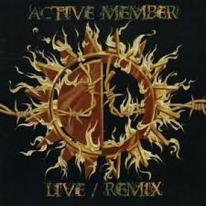 LIVE/REMIX 2CD