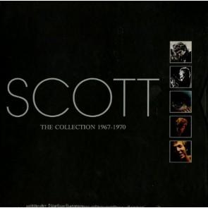 SCOTT WALKER - THE COLLECTION