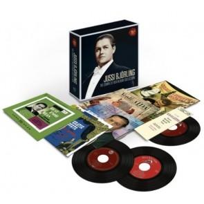 COMPLETE RCA ALBUM (14 CD)