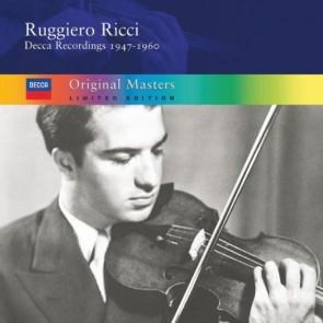 DECCA RECORDINGS 1950 - 1960