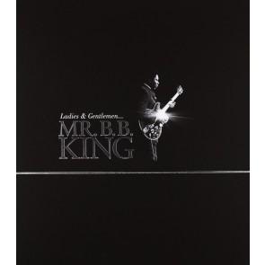 MR. B.B. KING (10 CD)