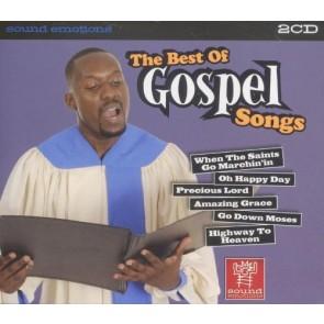 The Best of Gospel Songs