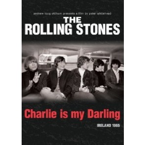 CHARLIE IS MY DARLING DVD