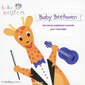 BABY EINSTEIN-BABY MOZART
