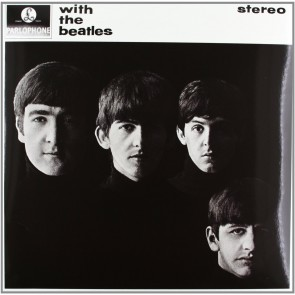 WITH THE BEATLES 2012 LTD