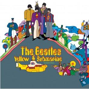 YELLOW SUBMARINE 2012 LTD