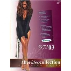 THE VIDEO COLLECTION 97-03