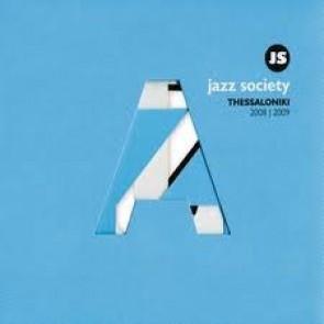 JAZZ SOCIETY  THESSALONIKI 2007