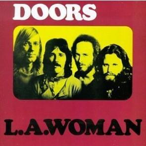 L.Α.WOMAN