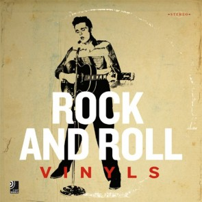 ROCK AND ROLL VINYLS (EARBOOKS)
