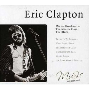 MISTER SLOWHAND - THE MASTER