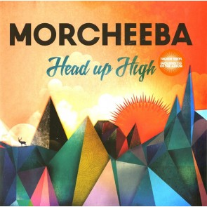 HEAD UP HIGH (LP)