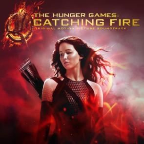 HUNGER GAMES: CATCHING FIRE (2LP)
