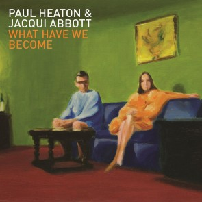 WHAT HAVE WE BECOME (LP)