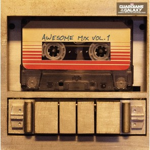GUARDIANS OF THE GALAXY O. LP