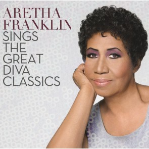 ARETHA FRANKLIN SINGS THE GREAT DIVA CLASSICS (CD)