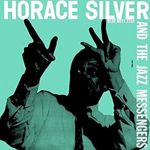 HORACE SILVER AND THE JAZZ