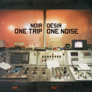 ONE TRIP ONE NOISE 2LP