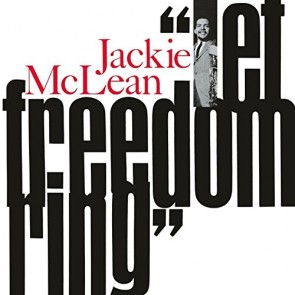 LET FREEDOM RING LP