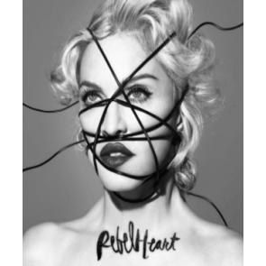 REBEL HEART DELUXE CD