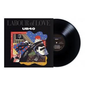 LABOUR OF LOVE 2LP