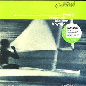 MAIDEN VOYAGE RSD LP