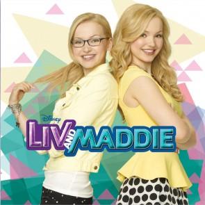 LIV AND MADDIE CD