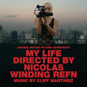 MY LIFE DIRECTED BY NICOLAS WI CD