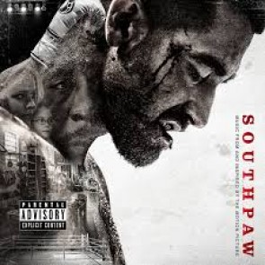 SOUTHPAW OST (CD)