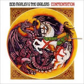 CONFRONTATION LP