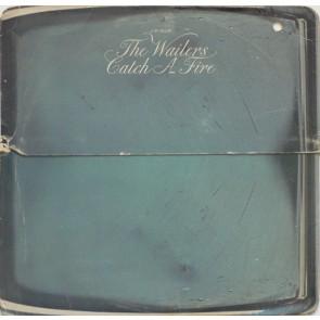 CATCH A FIRE LP