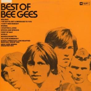 BEST OF BEE GEES, VOL. 1 CD