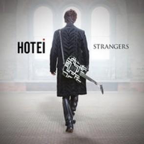 STRANGERS CD
