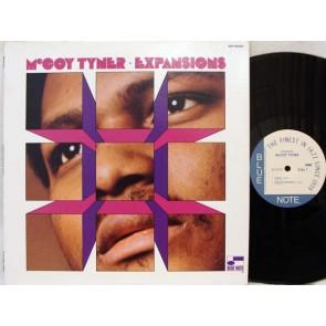 EXPANSIONS LP
