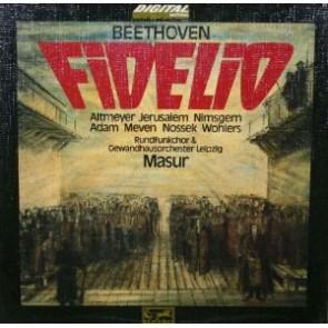 BEETHOVEN: FIDELIO (2 CD)
