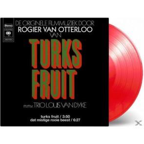 ROGIER VAN OTTERLOO VAN TURKS FRUIT 7'' RSD2016