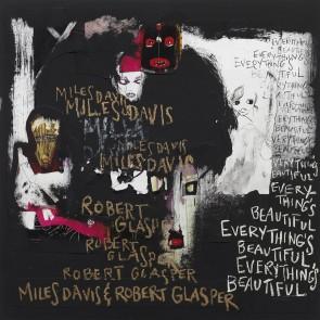 EVERYTHING'S BEAUTIFUL (LP)